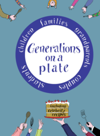 Generations on a plate