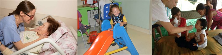 Paediatric Wards image 3